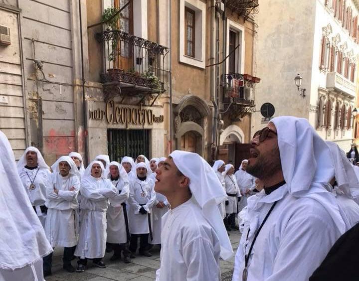 cantori di San Giovanni