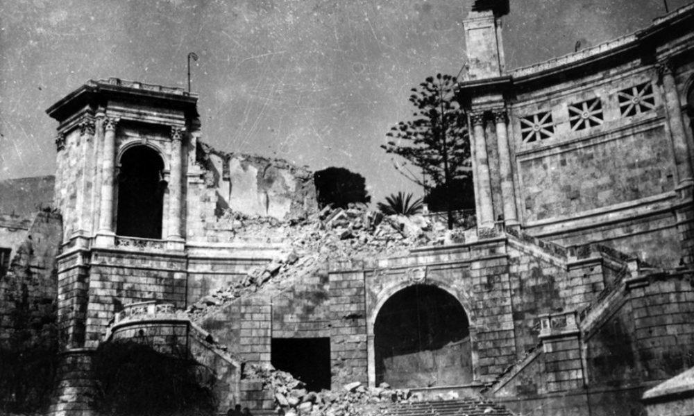 Bombe Su Cagliari