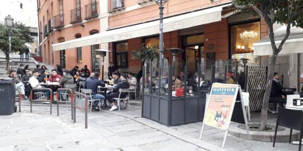 Cagliari In Zona Gialla
