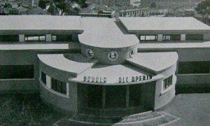 Scuola All'aperto Attilio Mereu