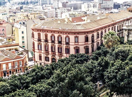 Palazzo Valdés