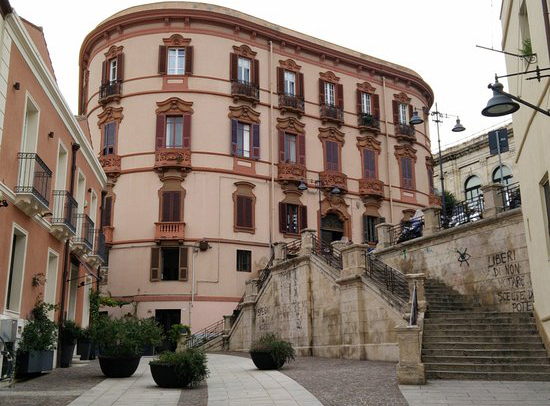 Piazza Marghinotti