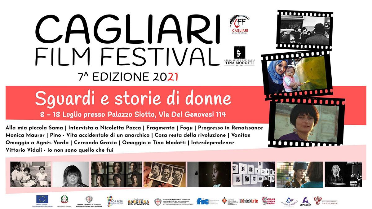 Cagliari Film Festival 2021