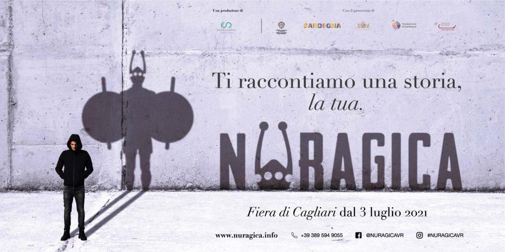 Nuragica Fiera Cagliari