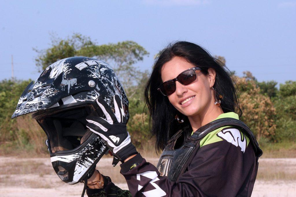Lady Biker Molise & Friends - Donna In Moto