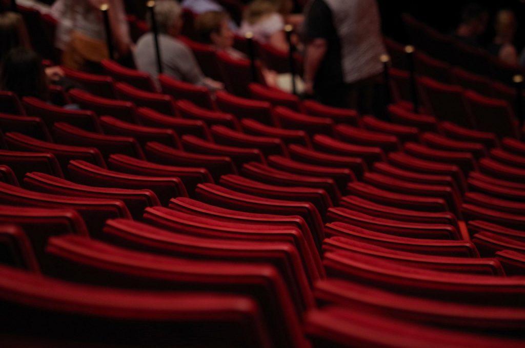 Teatro Savoia - Platea
