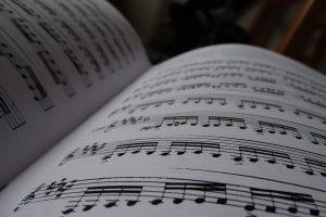 Conservatorio Lorenzo Perosi - Uno Spartito Musicale
