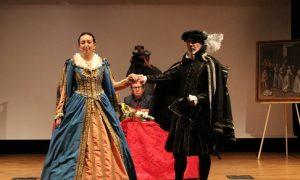 Alcuni Costumi del 1500