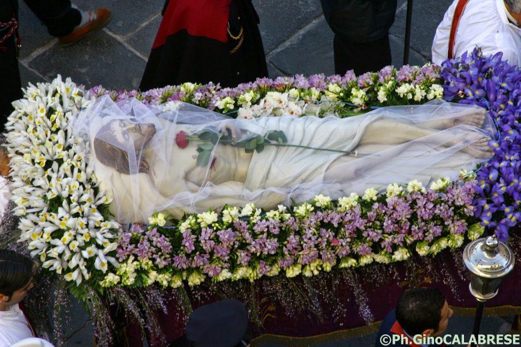 Teco Vorrei - Il Cristo Morto