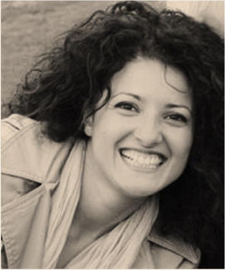 Simona Palladino - age is just - una foto di Simona Palladino