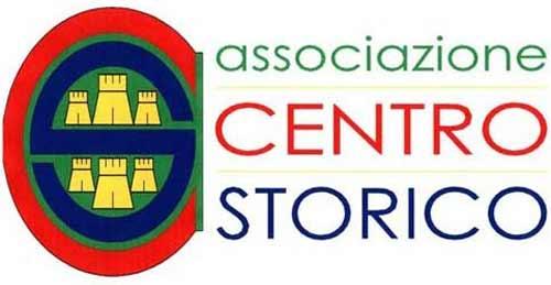 Il Giro delle 12 Chiese - Logo Associazione Centro Storico