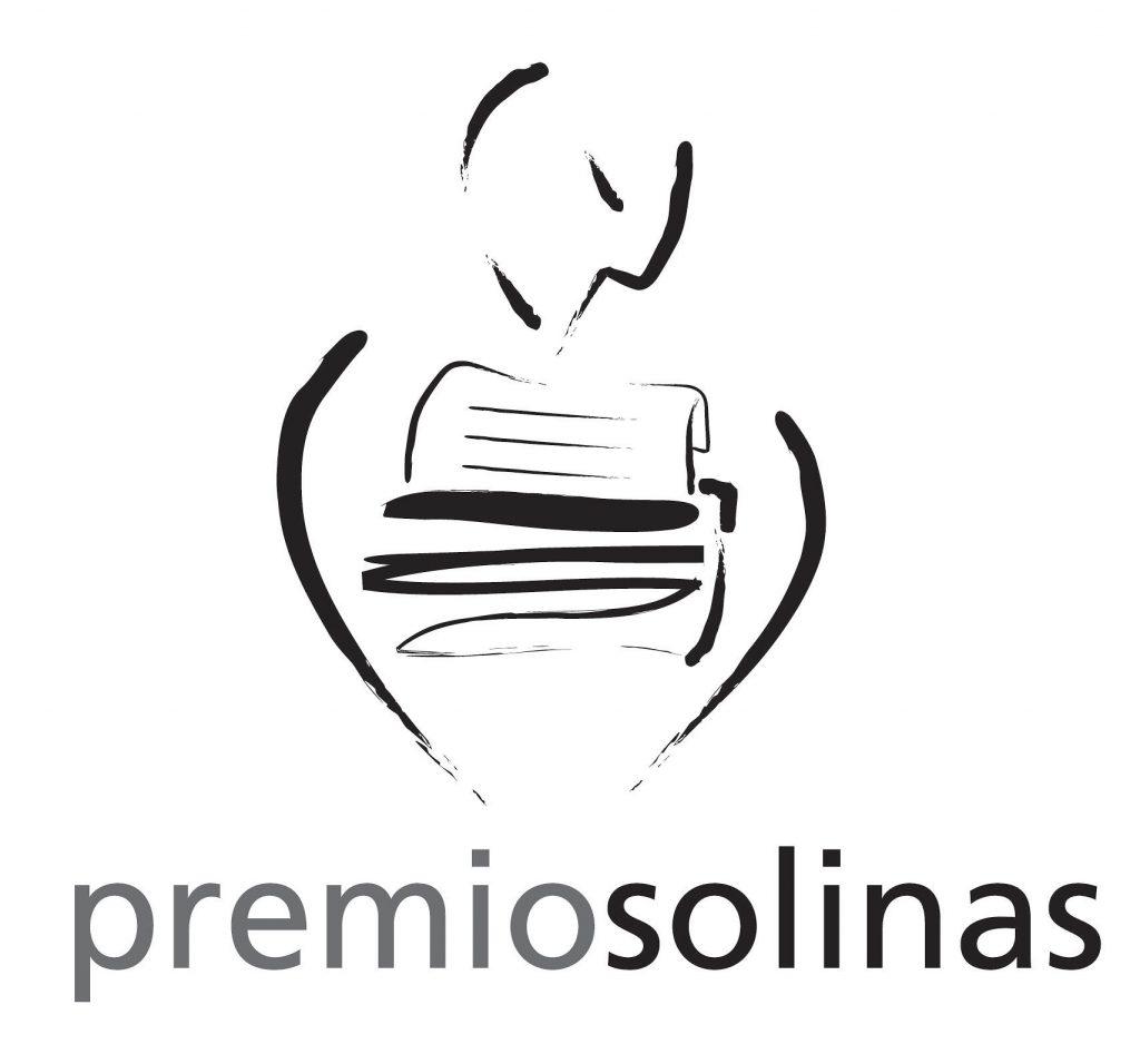 Luca Mastrogiovanni - Premio Solinas Logo