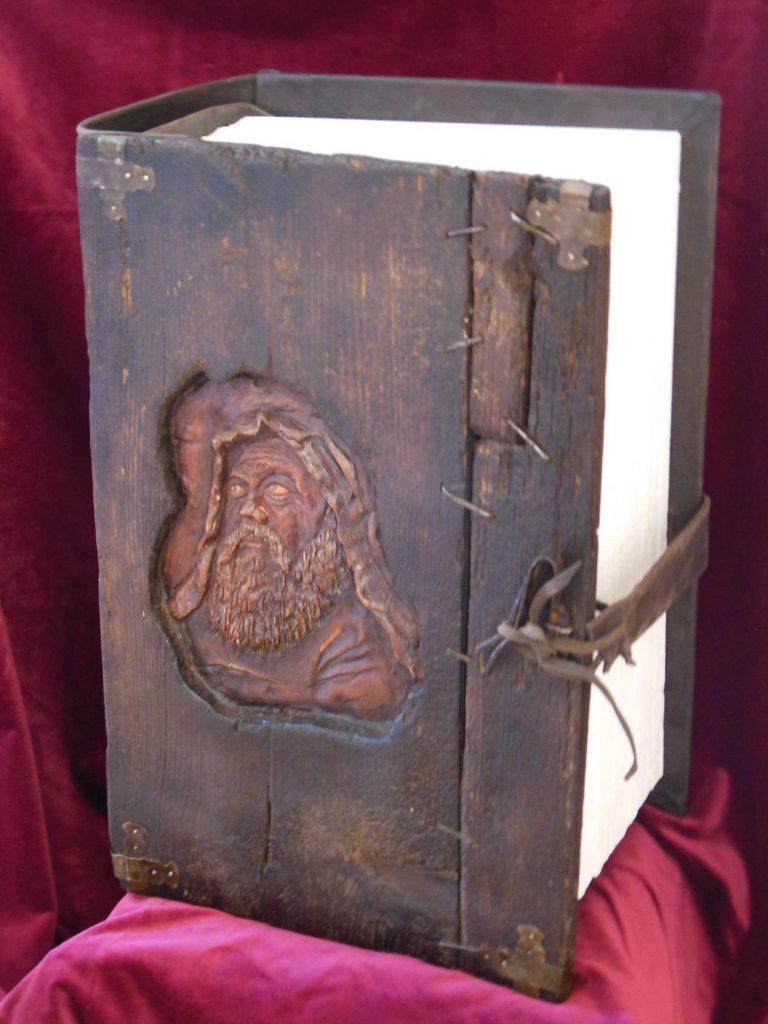 Michele Santelia - Il Libro Di Enoch