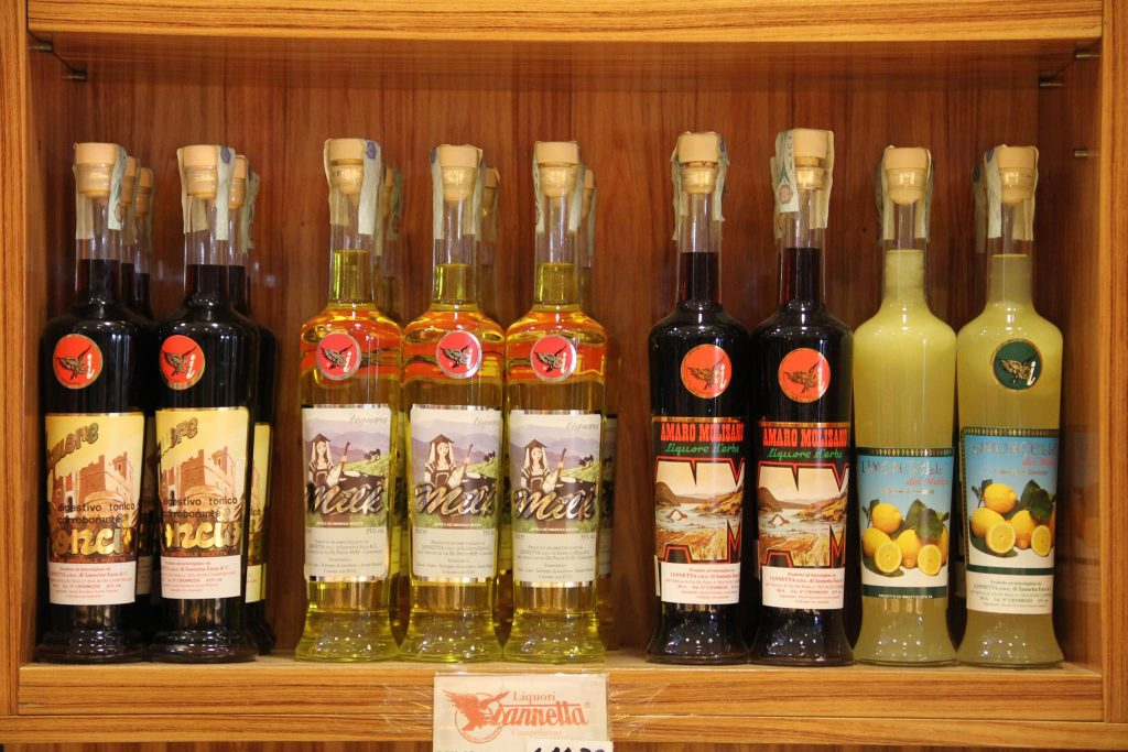 Iannetta - Liquori Iannetta