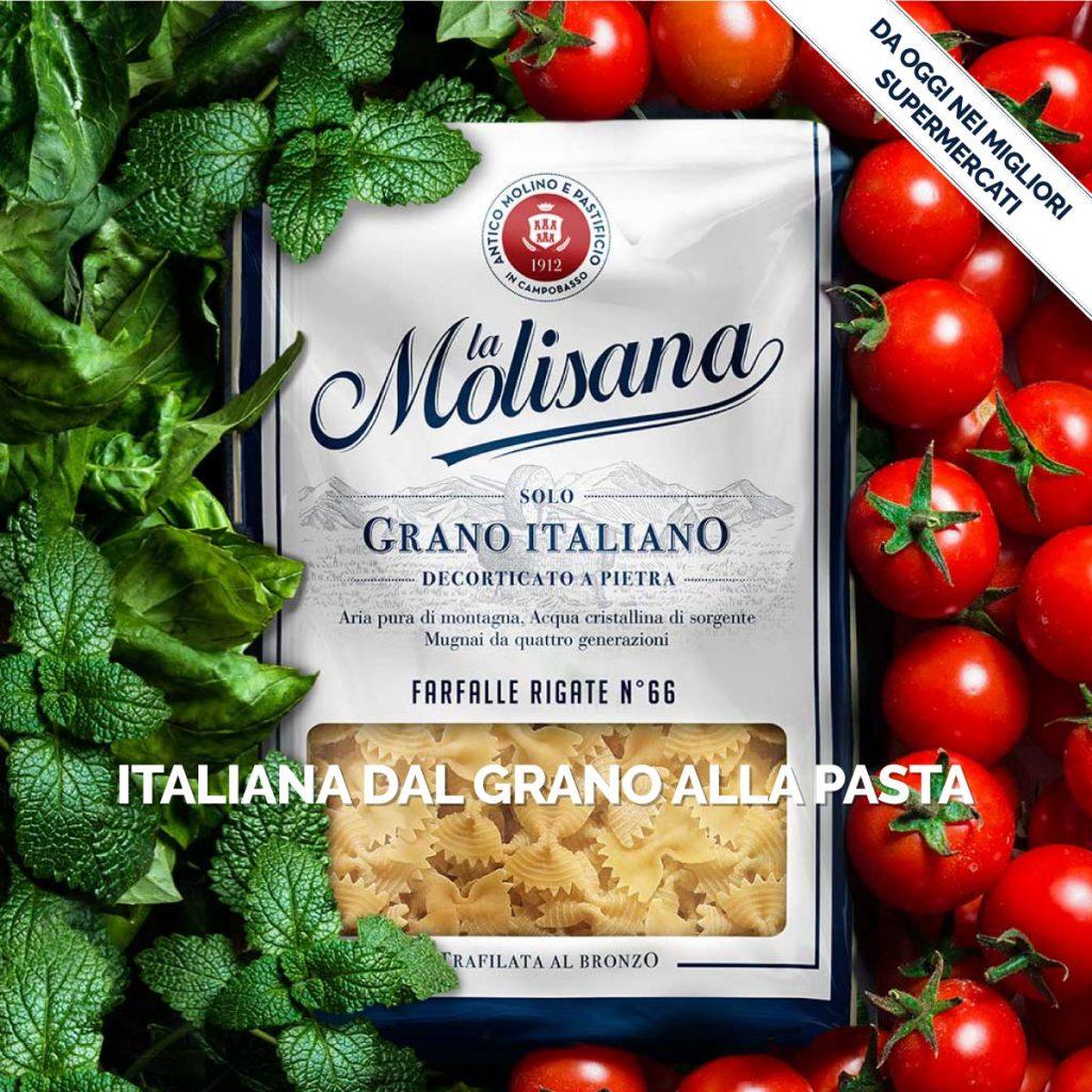 Inter - Pasta La Molisana