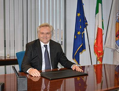 Francesco Boccia - Brunese Luca
