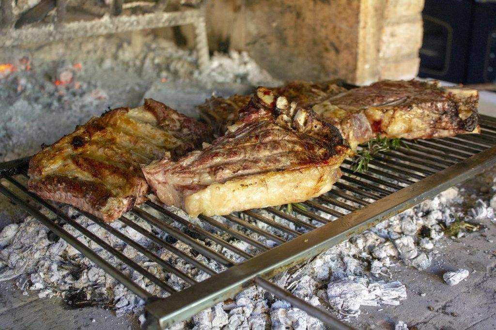 Cucina tipica - Grigliata