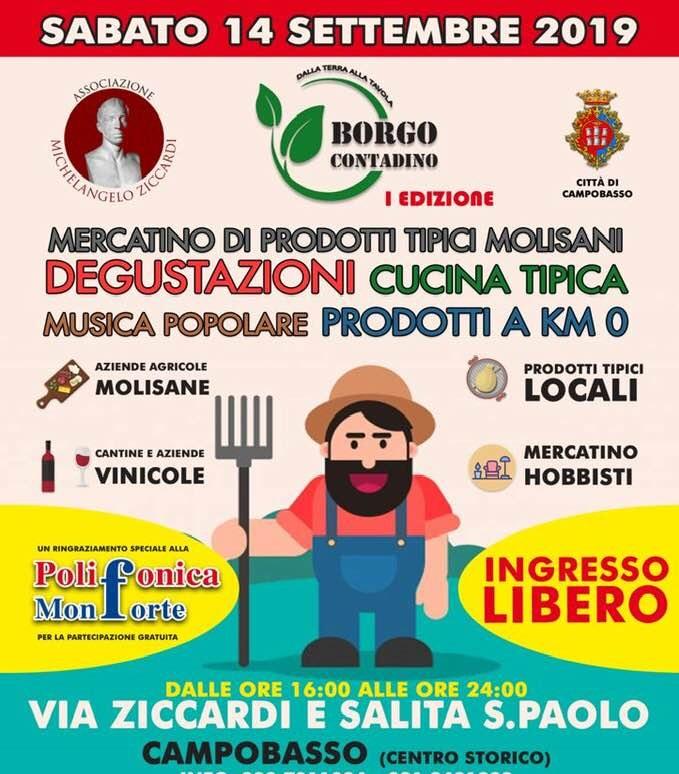 Cucina tipica - Manifesto Cucina Tipica
