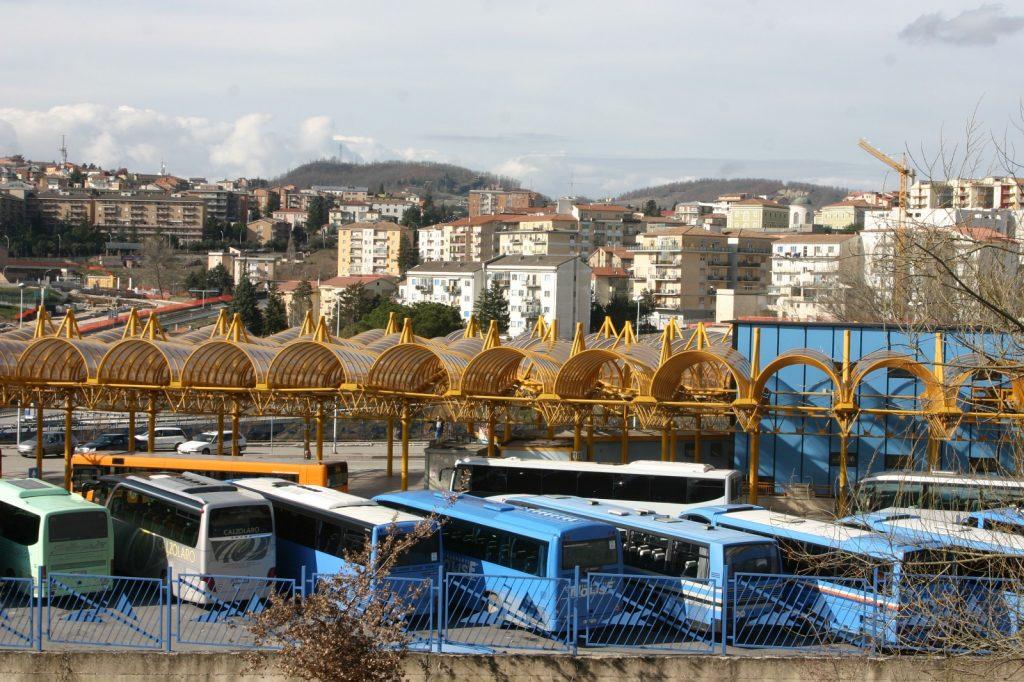 Rap - Terminal Autobus