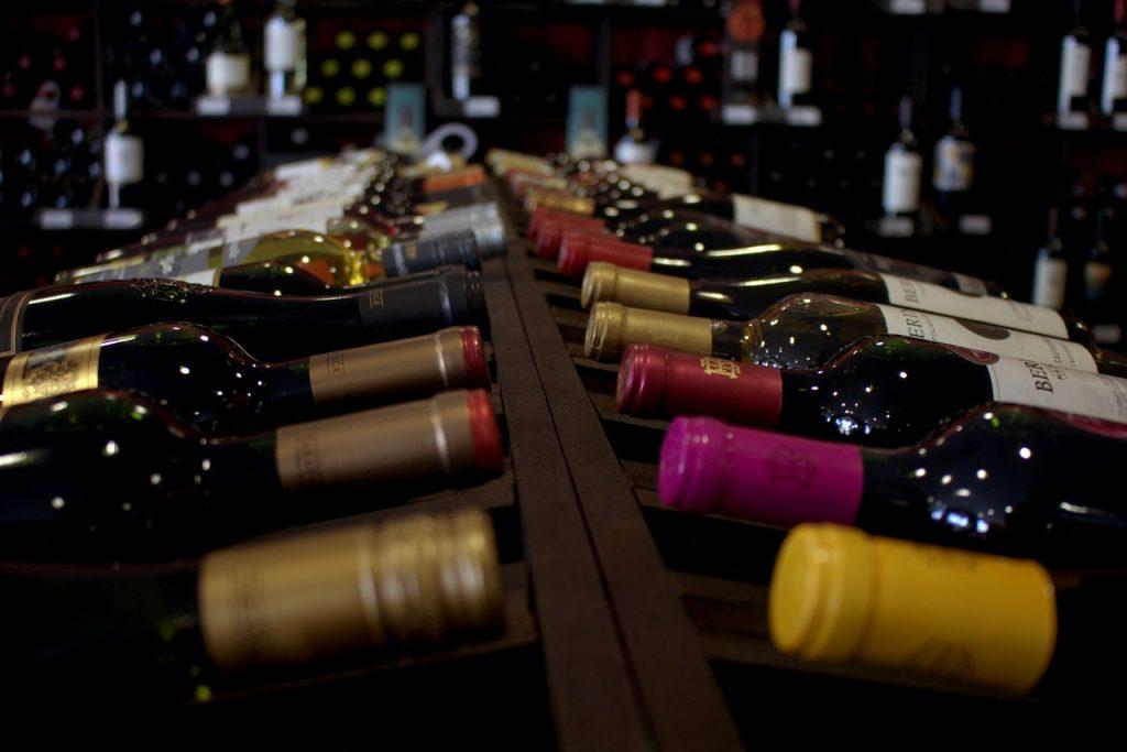 Cantina Valtappino -Bottiglie Di Vino