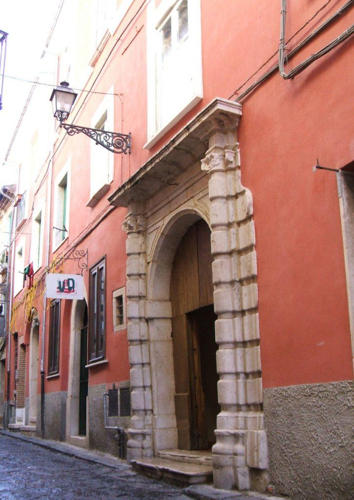 Palazzo - Ex Tribunale