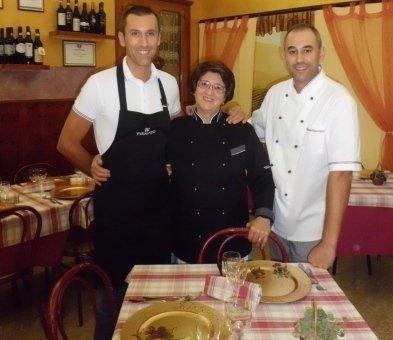 Aciniello - Foto Famiglia Aciniello