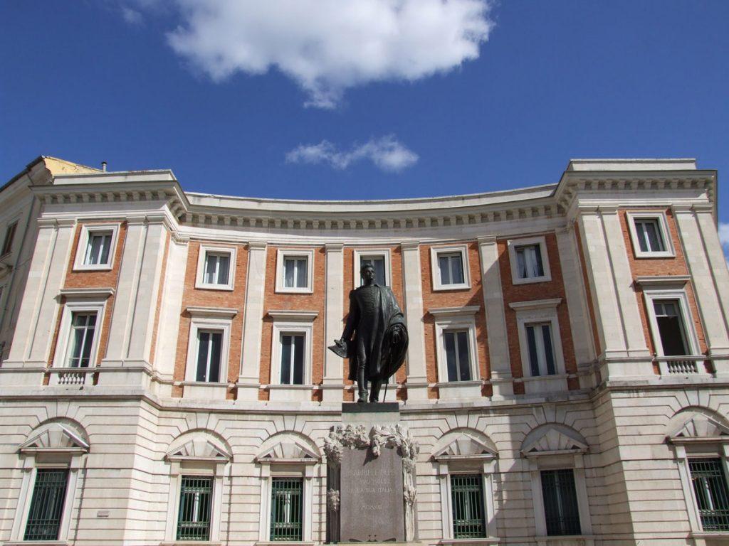Palazzo Banca Italia