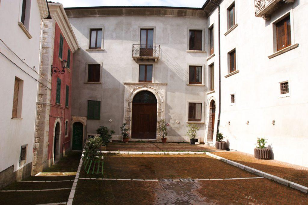 Palazzo - Palazzo Japoce