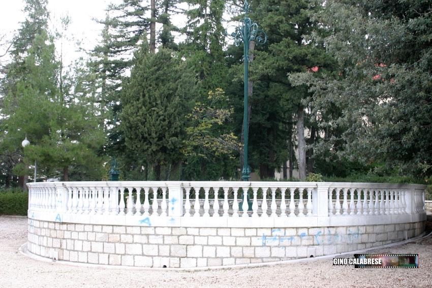 Spiazzo Villa De Capoa