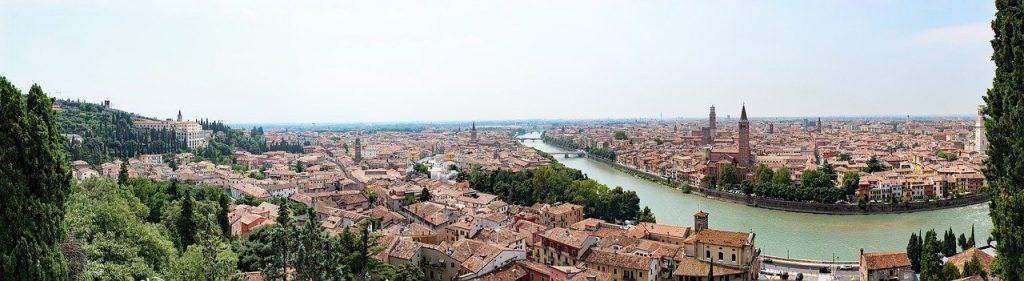 Amore tragico - Verona