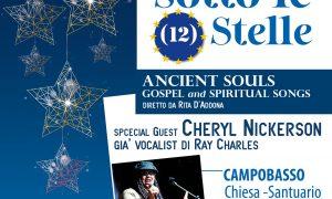 Natale - Locandina Concerto Natale