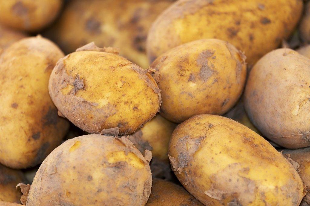 Patata - Sacco Patate