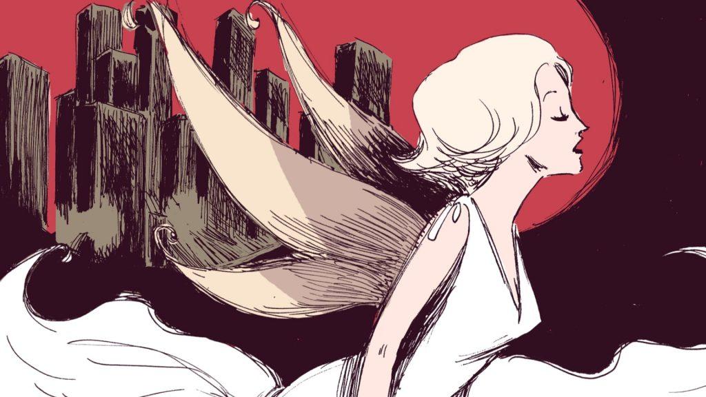 Cinema - Goodbye Marilyn