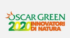 Oscar Green - Logo Oscar Green 2020