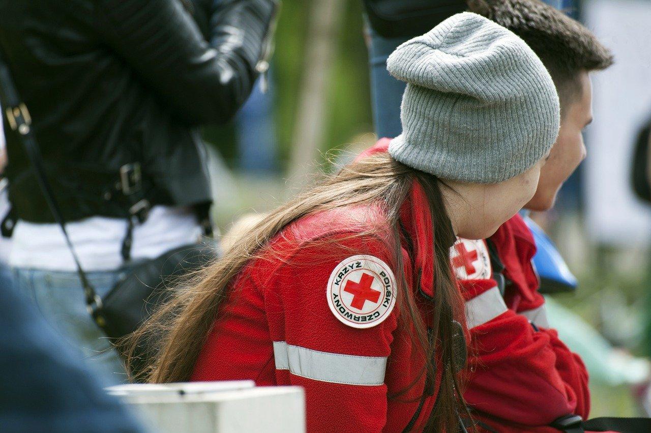 Emergenza - Croce Rossa