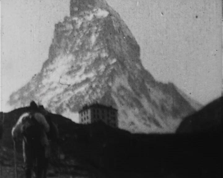 Domenica - Cervino 1901