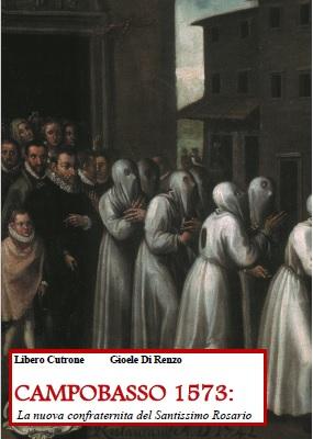 Confraternite - Copertina Libro Cutrone E Di Renzo