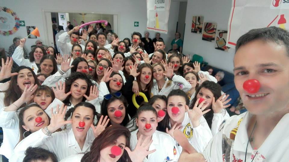 Gruppo Paciok Clown