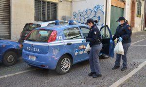 Poliziotte E Volante