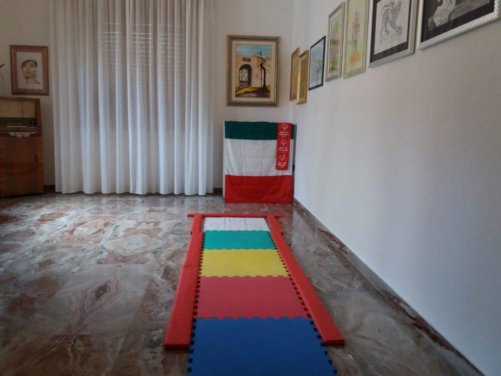 Paola Giorgetta - Campo Di Bocce