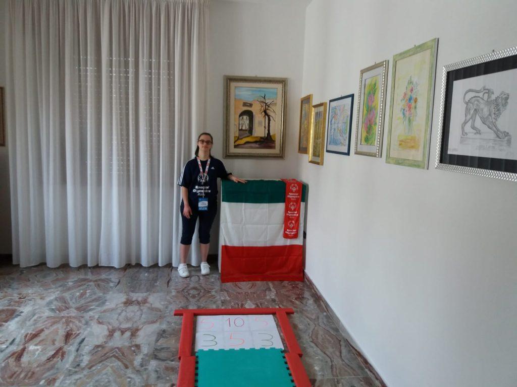 Paola Giorgetta - Paola