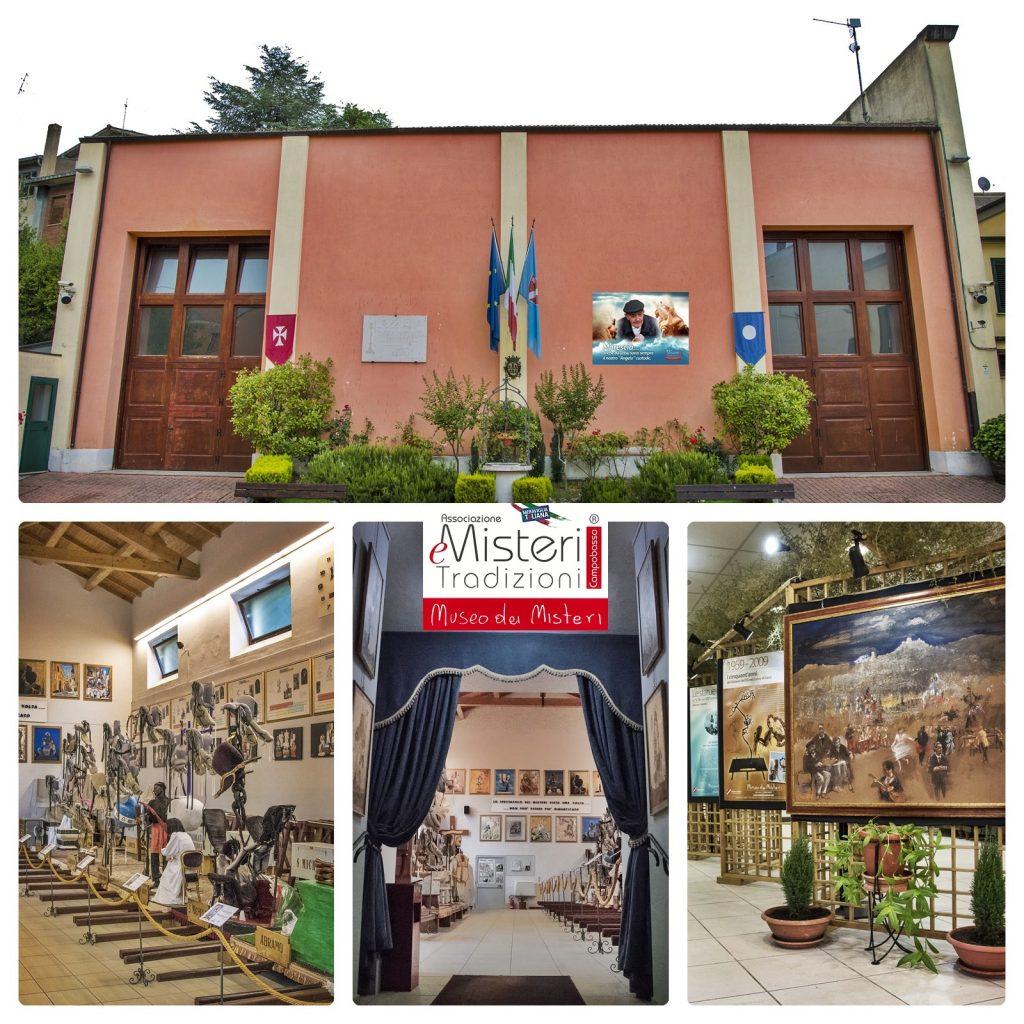 Veduta Museo