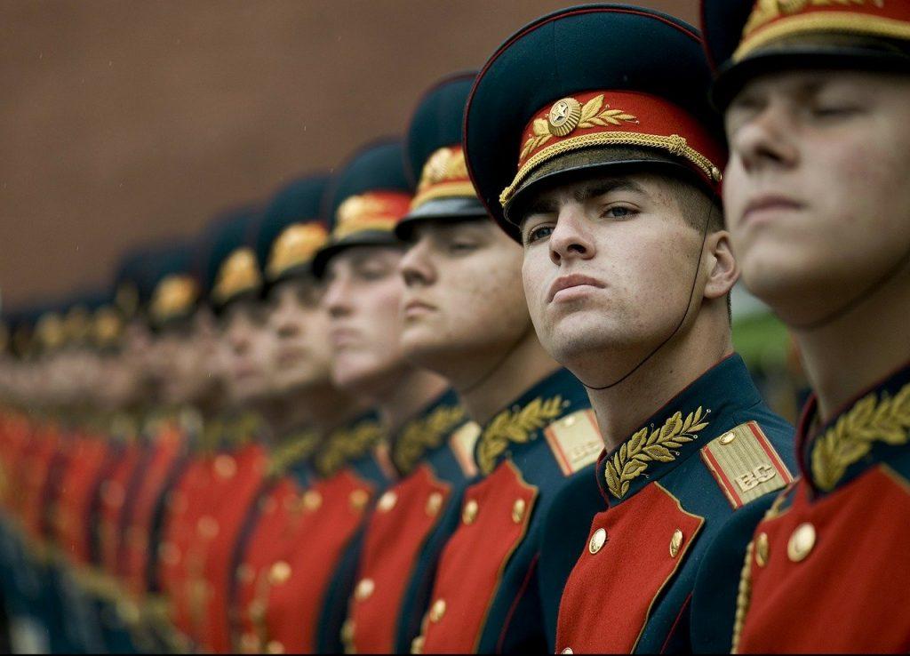 Guardie Russe