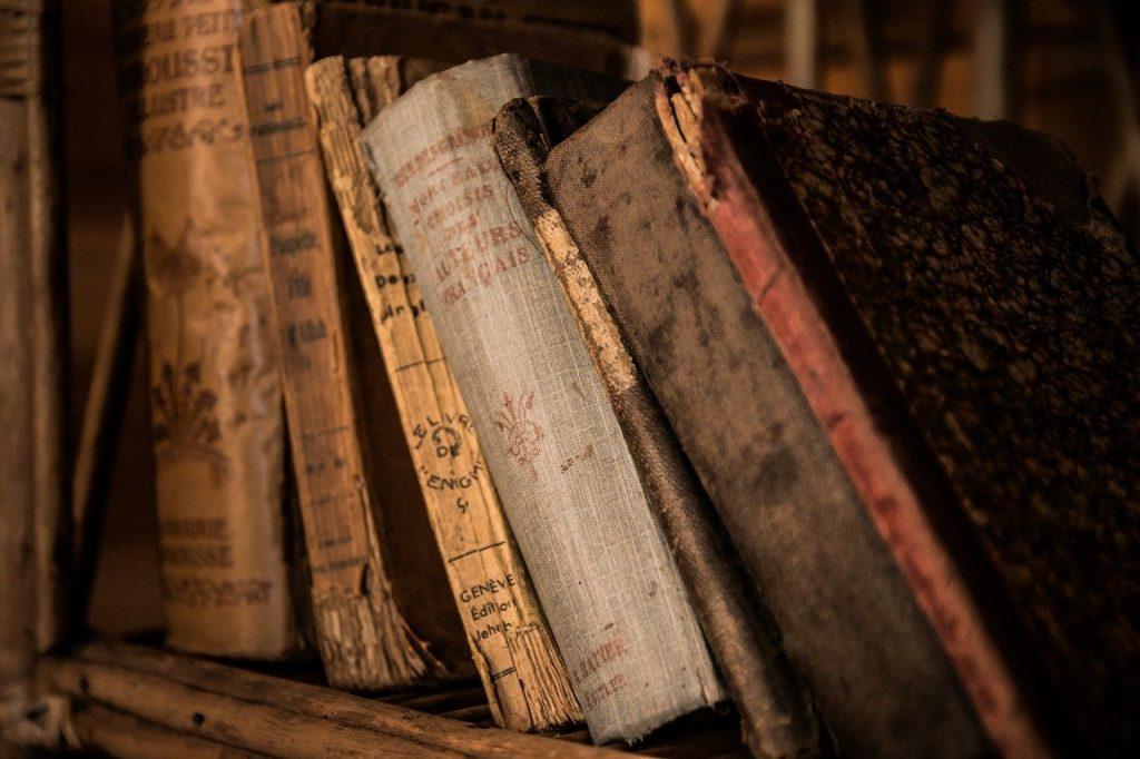 Archivio - Libri Antichi
