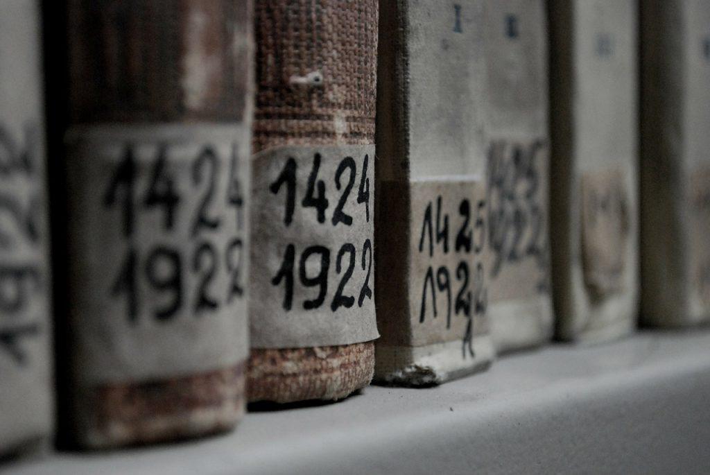 Archivio - Libri Archivio