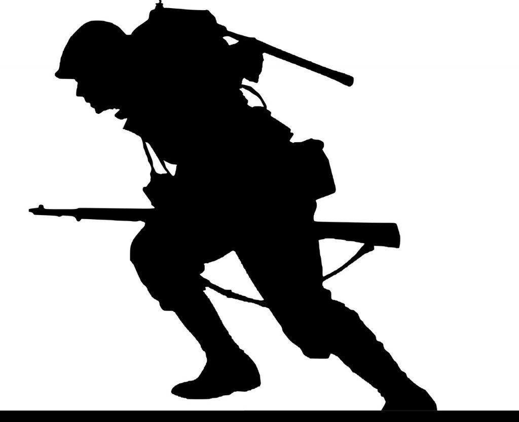 Italy - Soldato