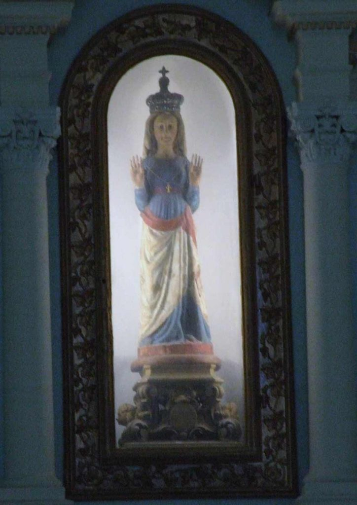 Unicum - Foto Madonna Della Libera