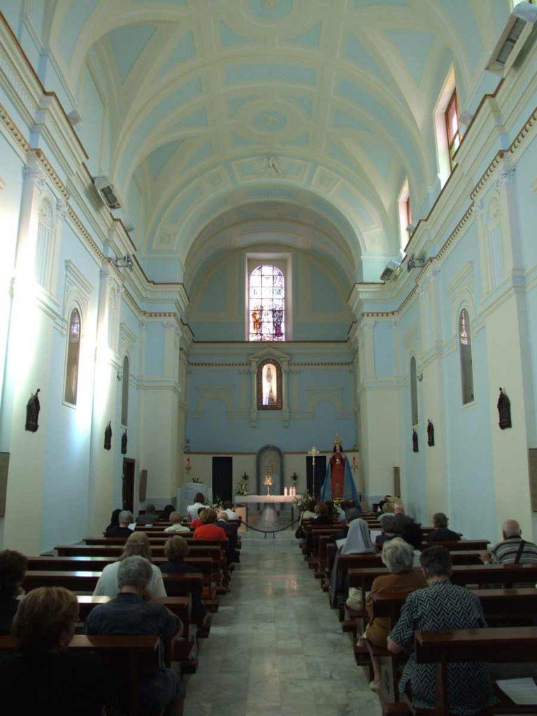 Unicum - Interno Santa Maria 1