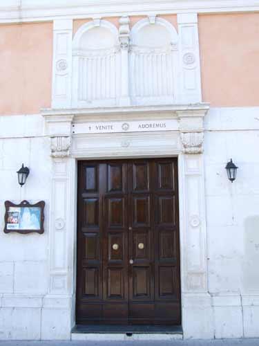 Unicum - Portone Santa Maria