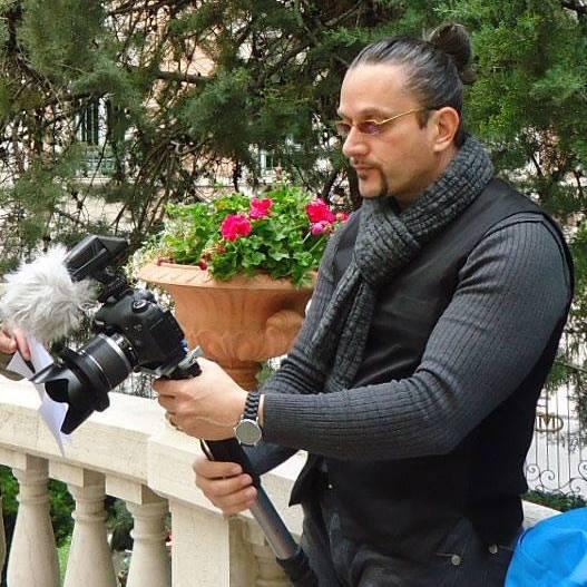 Produzione - Wiliam Mussini